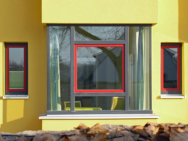 Gebäudeplanung, Gesamtplanung, Tragwerksplanung, Haustechnik, Anbau, Denkmalschutz, Hospizgebäude, Altenpflegeheim, Ellingen, Wohnungsbau