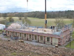 Wasserwerk Nürnberg Erlenstegen
