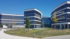 TenneT Verwaltungsgebäude